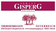 Johann Gisperg