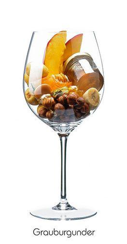 Pinot gris / Grauburgunder