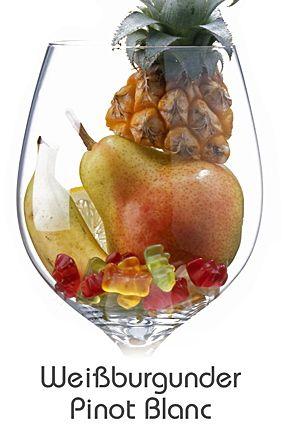 Pinot blanc / Weissburgunder